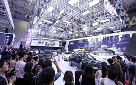Việt Nam sớm bước vào giai đoạn xã hội hóa xe hơi