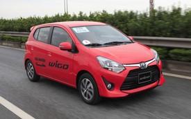 Mở khóa các thắc mắc lớn quanh Toyota Wigo, Avanza và Rush