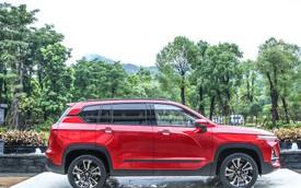 Hết nhái thiết kế, đối tác Trung Quốc của GM ra mắt xe mới nhái tên Audi