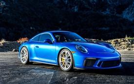 Phân biệt tất cả phiên bản Porsche 911 chỉ trong 5 phút