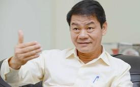 Tỷ phú Trần Bá Dương làm gì để giải bài toán tăng trưởng lâu dài của THACO?