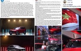 Người Việt nói gì về 2 mẫu ô tô VinFast vừa ra mắt?