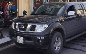 Quảng Ninh: Đỗ xe vào ngân hàng giao dịch, người đàn ông bàng hoàng phát hiện ô tô bị đập vỡ kính lấy cắp 3,5 tỷ đồng