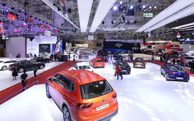 Vì sao thuế nhập khẩu về 0%, giá ô tô vẫn không giảm?