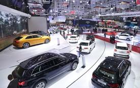 Không có xe giá rẻ, xe mới tiền tỷ đến cả chục tỷ đồng áp đảo thị trường ô tô Việt Nam cuối năm