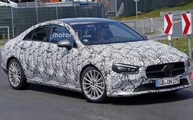 Đây là lộ trình ra mắt xe mới của Mercedes-Benz trong năm 2019