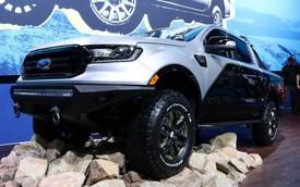 7 bản độ của Ford Ranger dễ khiến dân mê bán tải thêm phát cuồng