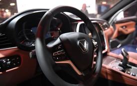 Động cơ và trải nghiệm lái xe VinFast được nghiên cứu và phát triển riêng cho người Việt
