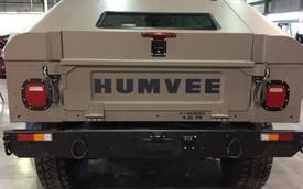 2 đại gia Mỹ xâu xé thương hiệu chế tạo Humvee, SUV đình đám Hummer liệu có được hồi sinh?