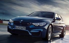 BMW M3 khoe tài tại Nurburgring