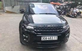 Chạy chỉ 2.400 km/năm, chủ xe Range Rover Evoque Black Edition vẫn lỗ tiền tỉ khi bán lại