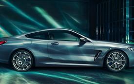Là chủ lực của BMW nhưng 8-Series sẽ không có bản động cơ V12