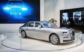 """Rolls-Royce Phantom VIII đầu tiên Việt Nam """"sắp xuất hiện"""""""