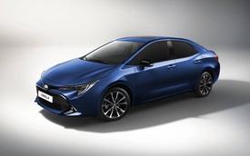 7 mẫu xe xuất sắc nhất châu Âu năm 2019: Loại Mazda3, giữ lại Toyota Corolla