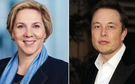 Nữ tướng mới thay thế Elon Musk lãnh đạo Tesla là ai?