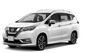 Nissan làm MPV từ Mitsubishi Xpander, ra mắt tháng 4/2019