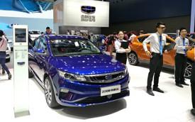 Thị trường xe số 1 thế giới Trung Quốc đứng trước nguy cơ lần đầu tăng trưởng âm