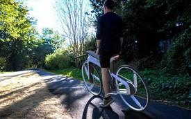 Elon Musk tiết lộ khả năng Tesla sẽ tham gia sản xuất xe đạp điện
