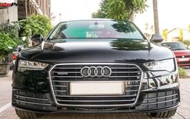 Những lý do sẽ thuyết phục khách hàng bỏ hơn 2,2 tỷ đồng để sắm Audi A7 Sportback 2016