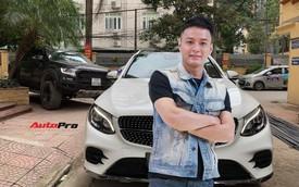 """Rao bán """"Mẹc"""" GLC300 cũ như Hồng Đăng """"Người phán xử"""": Không cần bàn về xe, chỉ cần bàn về giá"""
