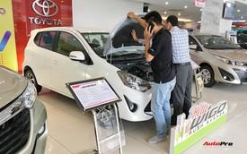 Xe nhỏ giá rẻ 2019: Khốc liệt cuộc đấu VinFast, xe lắp ráp và xe nhập