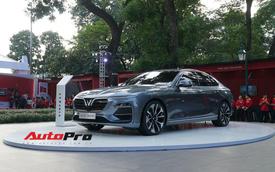 Có 900 triệu trong tay, còn sự lựa chọn nào ngoài sedan VinFast Lux A2.0?