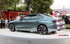Chi phí lăn bánh 2 mẫu sedan và SUV VinFast từ hơn 1 tỷ đồng, cao nhất hơn 2,2 tỷ đồng