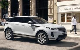 Range Rover Evoque phiên bản kéo dài lộ diện, được kỳ vọng sẽ có 7 chỗ cạnh tranh Mercedes-Benz GLB