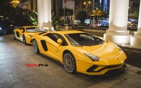 Đại gia sở hữu Lamborghini Aventador S đến nhận Bentley Mulsanne EWB chính hãng