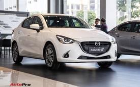 Soi chi tiết Mazda2 mới trước ngày ra mắt: Nội thất xịn bậc nhất phân khúc