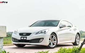 Trải nghiệm nhanh Hyundai Genesis 2011 - Xe thể thao bình dân có giá Toyota Vios