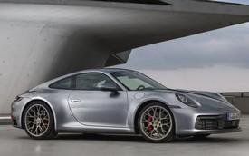 """Porsche 911 2019 ra mắt - Tham vọng """"xe thể thao tốt nhất lịch sử"""""""