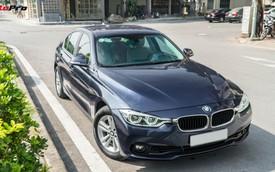 Đại gia sở hữu BMW 3-Series mất gần 400 triệu đồng sau năm đầu tiên sử dụng xe