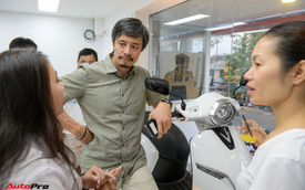 Người Việt quan tâm giá xe VinFast tại đại lý và cách sạc xe máy điện thông minh khi sử dụng hàng ngày