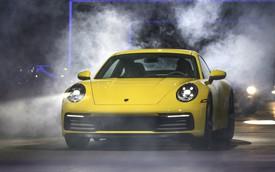 Porsche 911 đời mới có giá từ hơn 7,6 tỷ đồng tại Việt Nam
