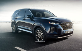 Cuộc đổ bộ của xe Hàn: Hyundai và Kia sắp ra mắt hàng loạt SUV/Crossover mới