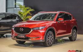 THACO chốt giá loạt xe Mazda màu mới: Đỏ tăng tới 8 triệu, xám và trắng tăng 4 triệu đồng