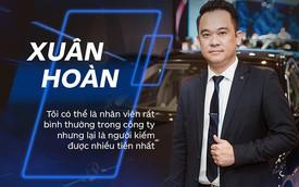 """""""Ngôi sao"""" bán xe sang cho showbiz Việt hé lộ bí quyết thu hút người nổi tiếng"""