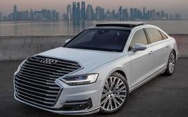 Audi hứa không làm tản nhiệt Singleframe to hơn nữa