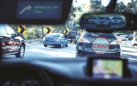 Mobileye - Startup công nghệ xe tự lái tỷ đô của Israel muốn hợp tác với VinFast