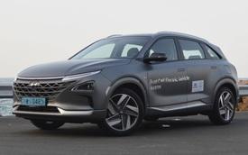 Hyundai sắp 'thay máu' một loạt xe, năm sau bổ sung một sedan và một SUV hoàn toàn mới