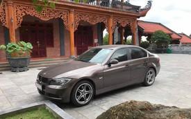 """Bán BMW 3-Series rẻ hơn Kia Morning, chủ xe nói: """"Vẫn chấp nhận bị ép giá nếu người mua thiện chí"""""""