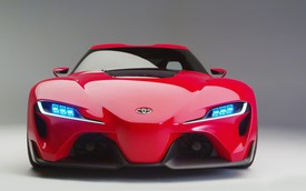 Bảng xếp hạng giá trị thương hiệu toàn cầu: Toyota vẫn số 1 nhưng xe Đức mới chiếm áp đảo