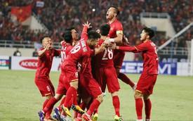 THACO nâng mức thưởng lên 2 tỷ đồng cho đội tuyển Việt Nam sau vô địch AFF Cup 2018