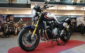 Honda CB1300 SP 2019 đầu tiên về Việt Nam, giá gần 500 triệu đồng