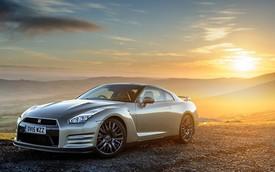 """""""Siêu xe giá rẻ"""" Nissan GT-R và những phiên bản có tiền cũng khó lòng sở hữu"""