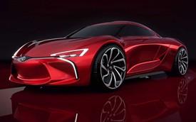 Nếu thật sự hồi sinh MR2, Toyota cần tham khảo ngay thiết kế này