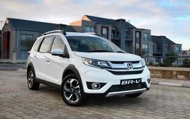 Honda sắp đuổi kịp Toyota về số mẫu xe bán tại Việt Nam