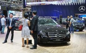 Những yếu tố tác động mạnh vào giá xe tại Việt Nam trong năm 2018
