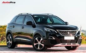 Xe mới cháy hàng, Peugeot 3008 lướt bán giá hơn 1 tỷ đồng để hút khách Việt